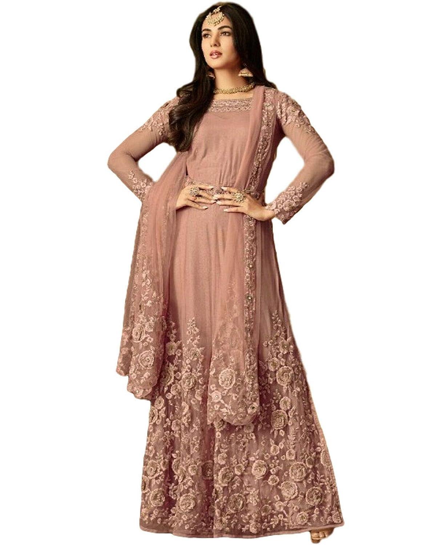 e35631216e0 stylishfashion Indian/Pakistani Designer Ready to Wear Salwar Kameez Long  Gown Style Anarkali Salwar Suit