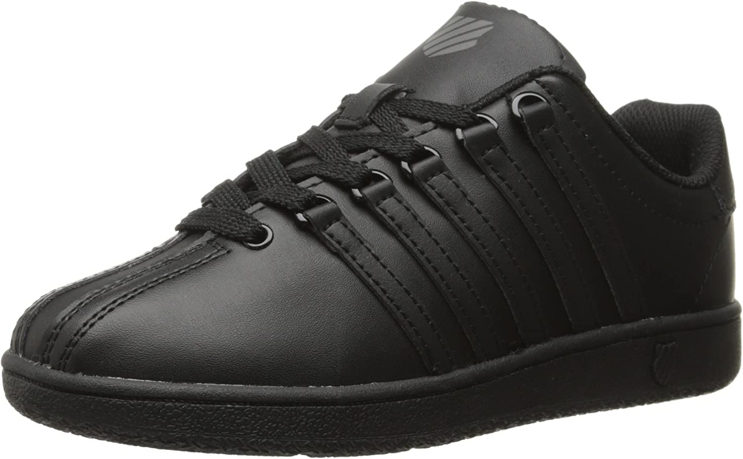 """Youth Sizes 12.5-3 K-Swiss Boys/' /""""Classic/"""" Sneakers"""