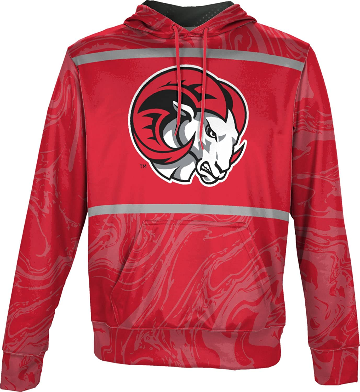 Apparel WSSU Men/'s Winston-Salem State University Gameday Hoodie Sweatshirt