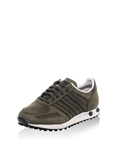 adidas trainer verdes