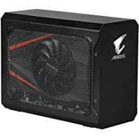AORUS GeForce GTX1070 Gaming Box eGPU + Free Headset
