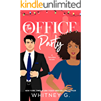 The Office Party (Holiday Homecoming Book 1) (English Edition)