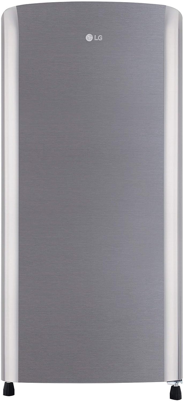 lg single door fridge
