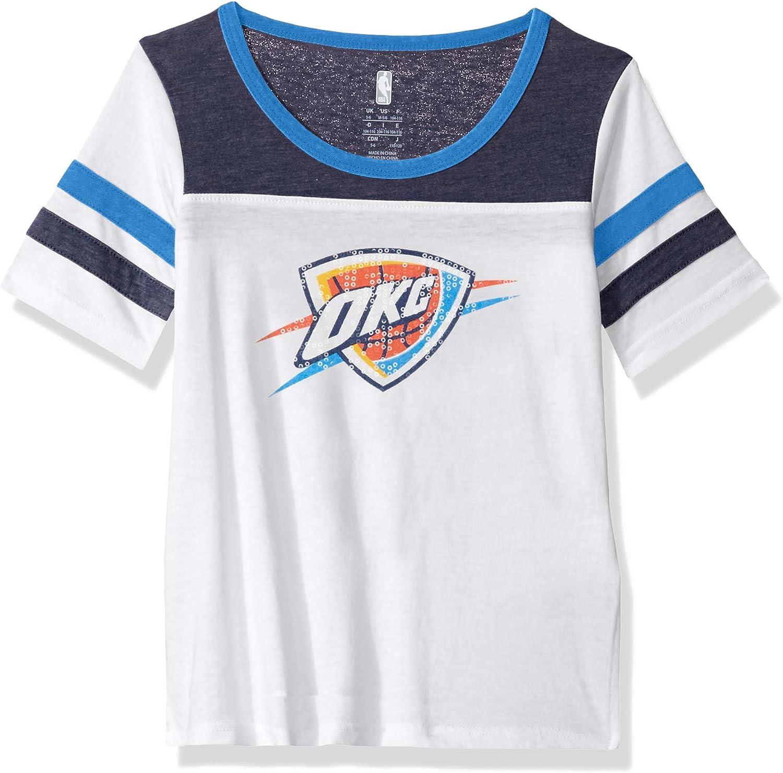 NBA Toddler Oklahoma City Thunder Tee