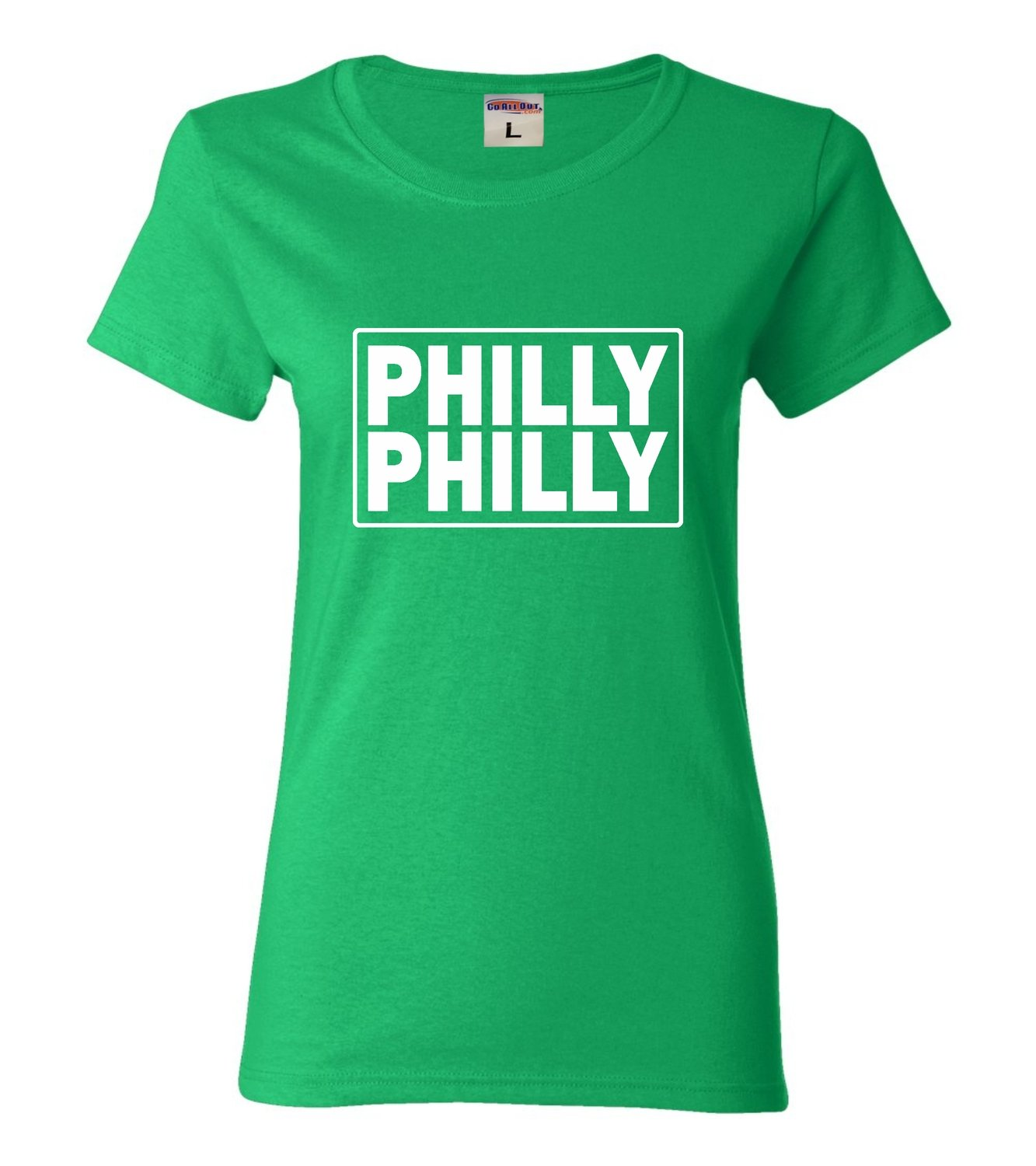 Philly Philly Shirts