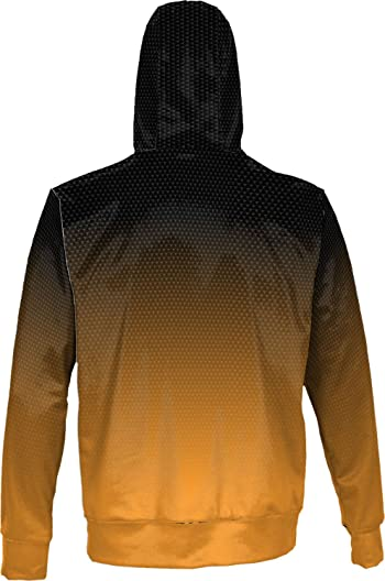 Men's Andover Central High School Zoom Hoodie Sweatshirt (Apparel)