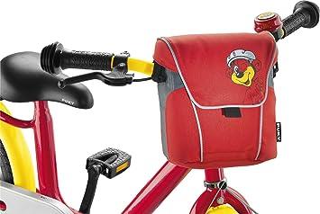 Bolsa para el manillar PUKY LT 2 para patinetes y bicis ...