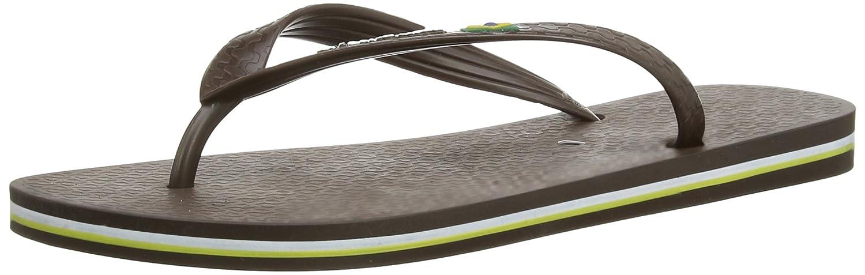 8ae0921030b Ipanema Flag II Mens Flip Flops   Sandals - Black  Amazon.ca  Shoes    Handbags