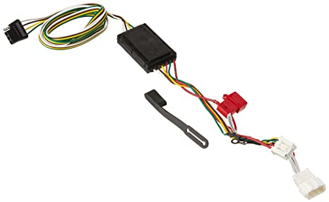 amazon com curt 56158 custom wiring harness automotive rh amazon com curt wire harness manuals curt wiring harness