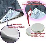 Zento Deals Reversible Multipurpose All Weather