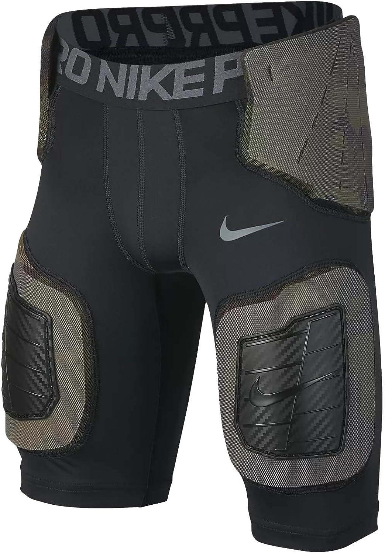Nike Boy's (7-16) Pro Hyperstrong Core Football Shorts