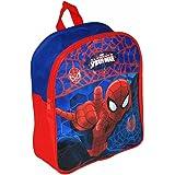 Marvel® Ultimate Spider-Man Spiderman Official Kids Children School Travel Rucksack Backpack Bag