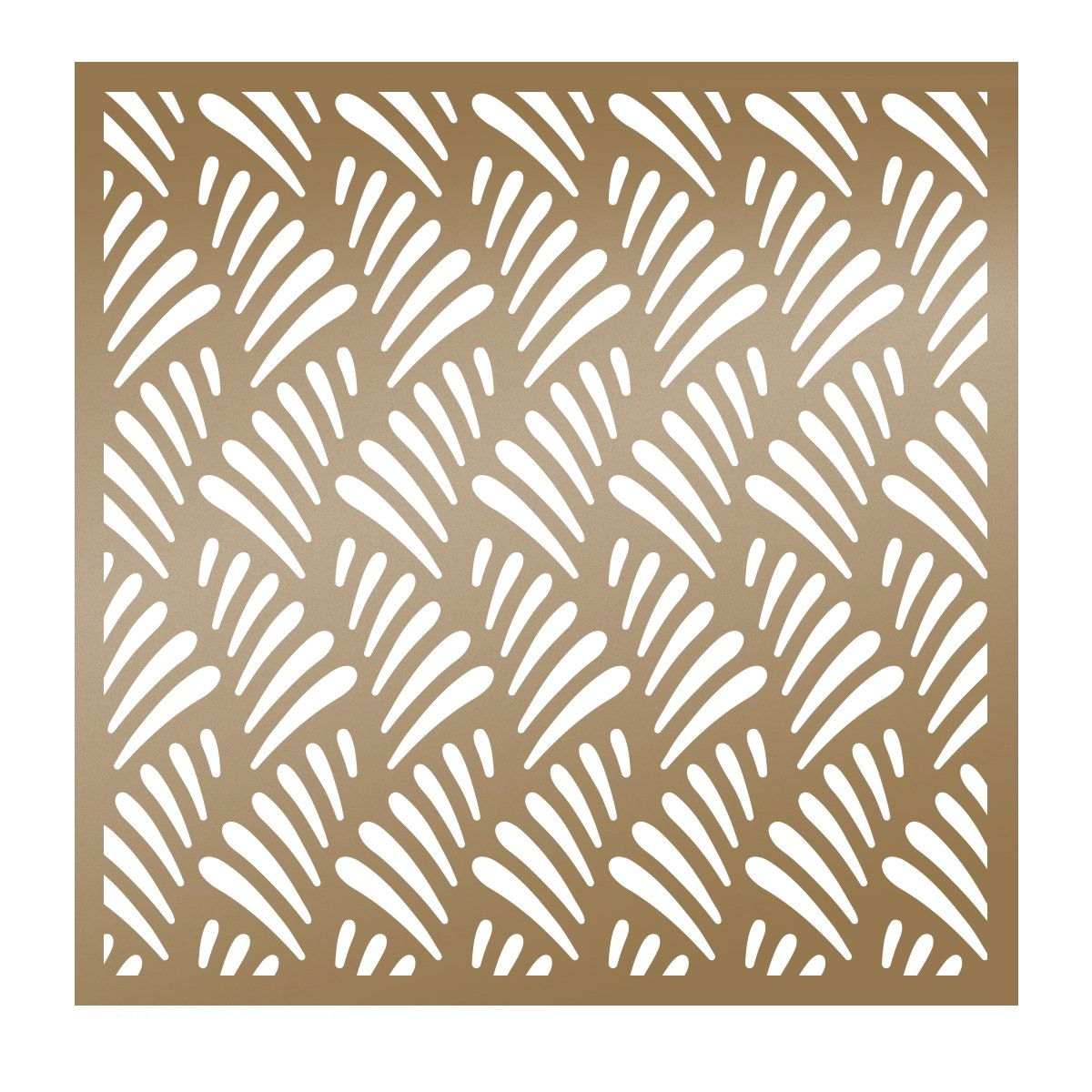 Artdeco Creations ULT157829 Ultimate Crafts The Ritz Stencil 6