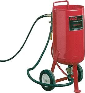 ALC - 40003 Portable pressure blaster 110 Lb Capacity ...