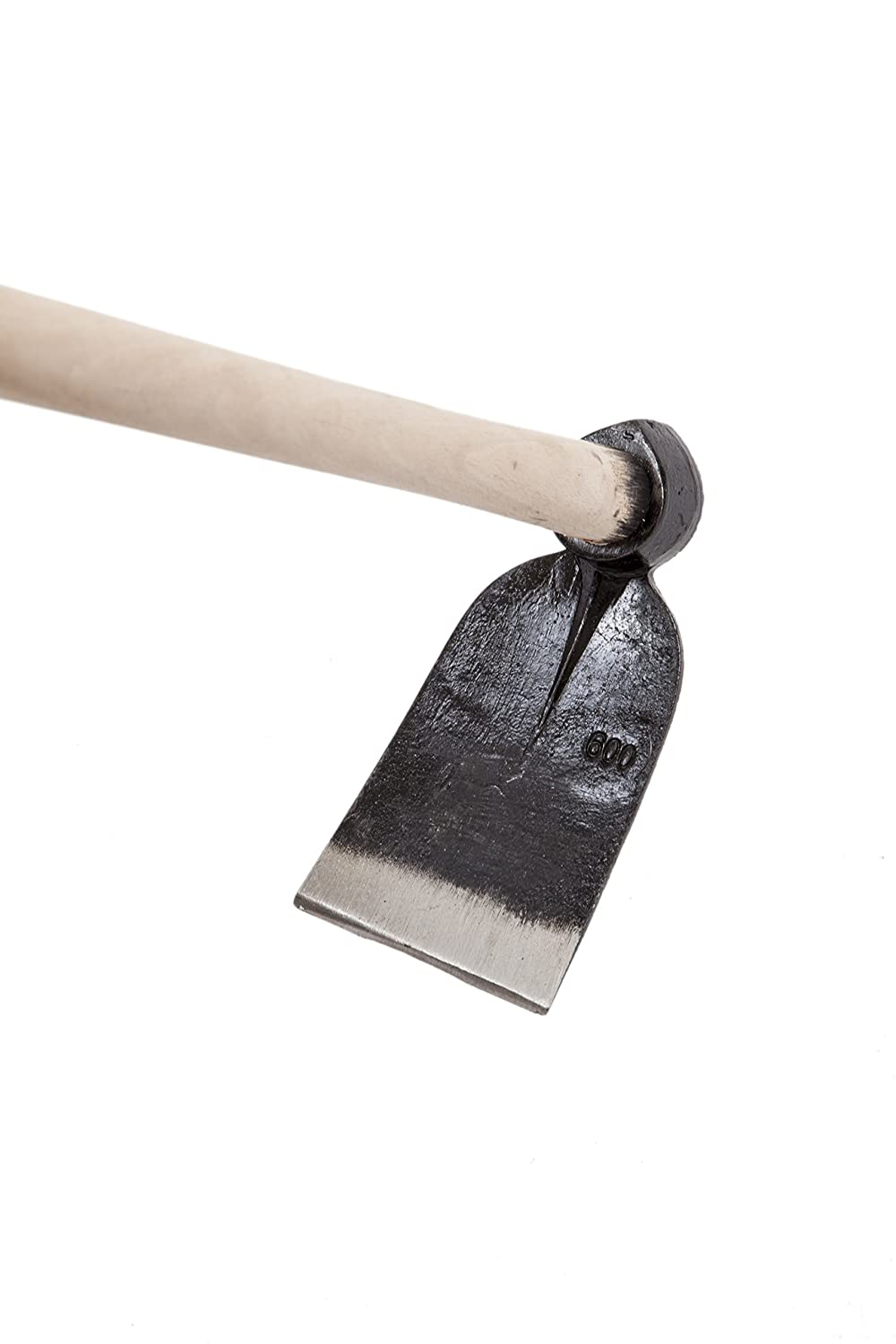Hebei 244202 – 60 Classic Forged Hoe, 0.6 kg, 244202 – 60, grey, 15.5 x 10.5 x 3 cm, 244202 – 60 244202 - 60 244202-60