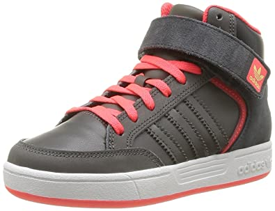 adidas Originals Varial Mid J, Baskets mode mixte enfant  Amazon.fr ... 675445f9d180