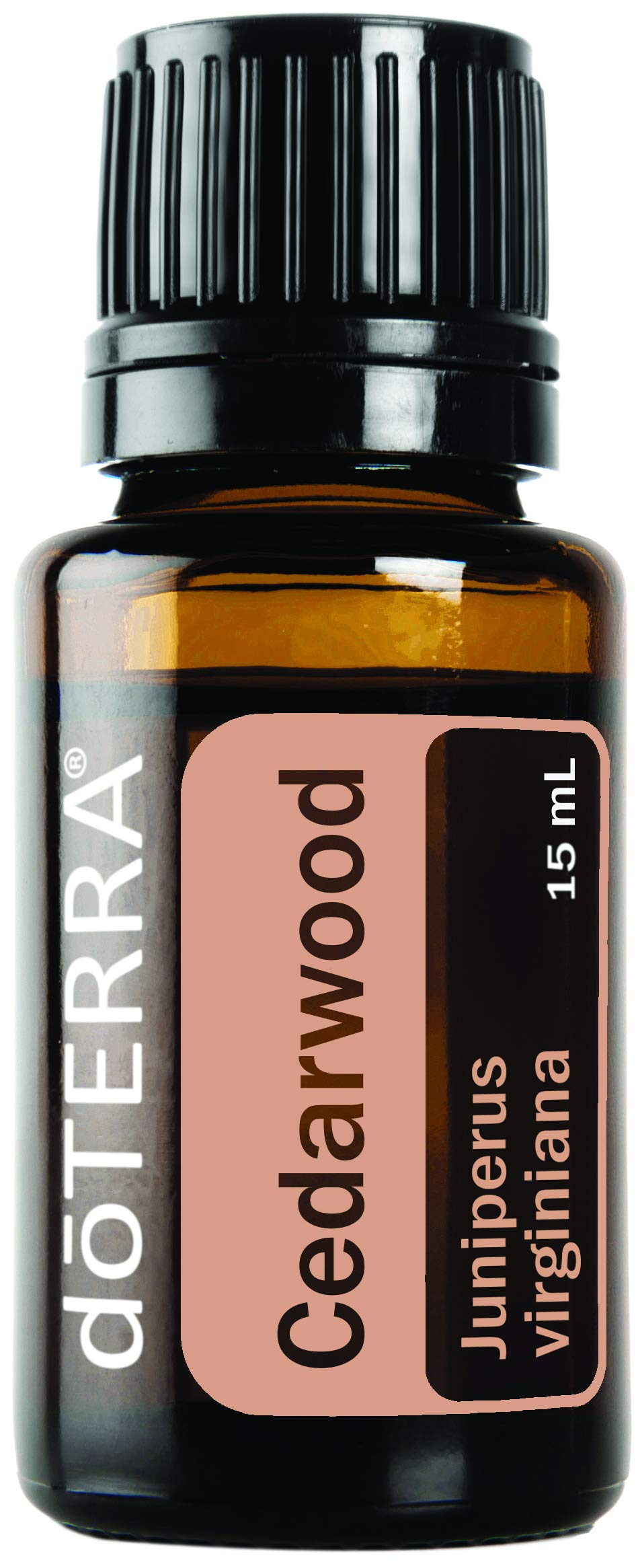 doTERRA - Cedarwood Essential Oil - 15 mL