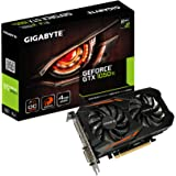 Placa de Vídeo NVIDIA GeForce GTX 1050 Ti 4GB GDDR5 GV-N105TOC-4GD GIGABYTE