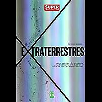 Extraterrestres: Onde eles estão e como a ciência tenta encontrá-los.