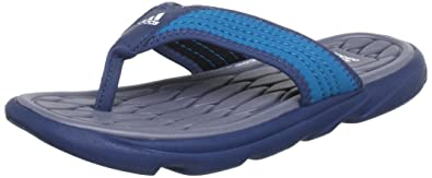55ec568e1cc adidas Raggmo Thong SC Sandals Mens multi-coloured Mehrfarbig (Collegiate  Navy   Tech Grey