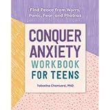 Anxieties & Phobias
