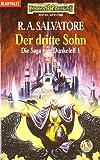 Der dritte Sohn. Die Saga vom Dunkelelf 01