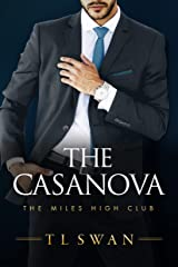 The Casanova (The Miles High Club Book 3) Kindle Edition