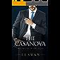The Casanova (The Miles High Club Book 3)
