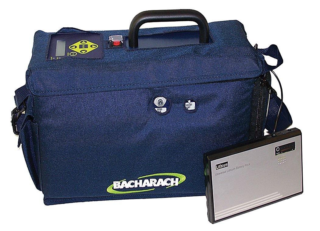 Bacharach 3015 4790 Portable Area Gas Monitor N20 Buy Online In Bermuda At Desertcart Productid 172497228