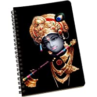 meSleep Krishna Soft Cover Notepad