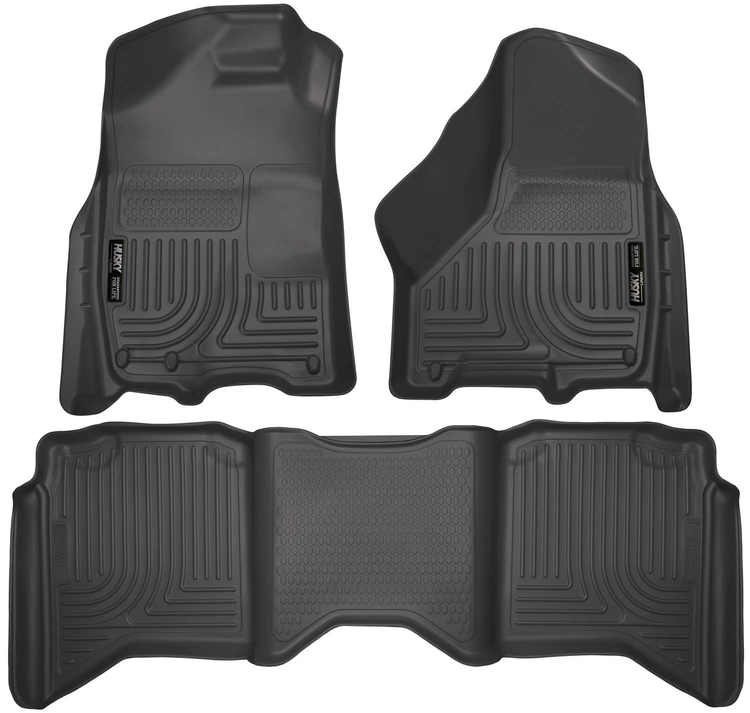 10 Best Truck Floor Mats Buying Guide And Reviews Oct 2019