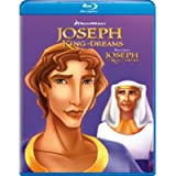 JOSEPH: KINGDREAMS BD CDN [Blu-ray] (Sous-titres français)