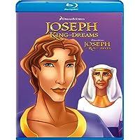 Joseph: King of Dreams [Blu-ray] (Sous-titres français)