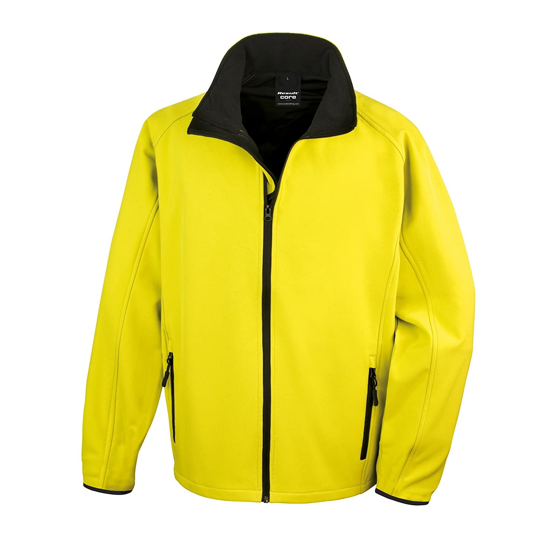 Veste Et Softshell Core Accessoires Vêtements Result Homme 5x41w4q