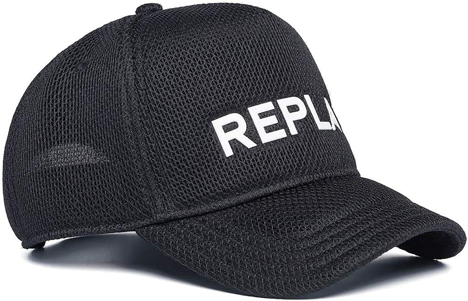 Replay Mesh Cap