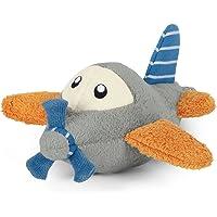 Sterntaler 3001566-carácter S Aviones Juguetes para bebés, Multicolor