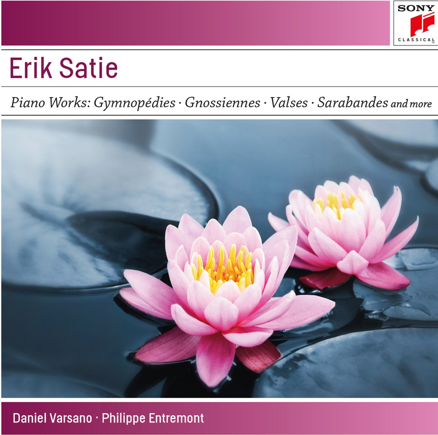 Philippe entremont erik satie satie piano works amazon philippe entremont erik satie satie piano works amazon music izmirmasajfo