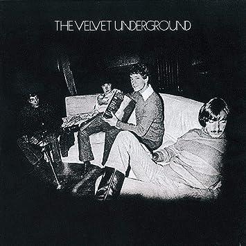 The Velvet Underground [Vinilo]