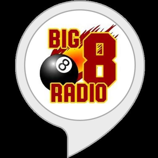 (Big 8 Radio)