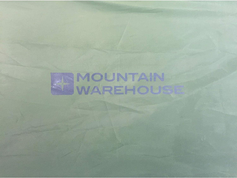 Id/éal pour la p/êche de Jour et de Nuit Large Ouverture sur Le Devant Tente de Plage UV40 + Mountain Warehouse Abri de p/êche r/ésistante /à leau