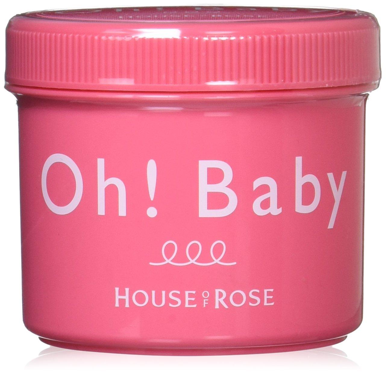 【ハウスオブローゼ】Oh! BabyボディスムーザーNのサムネイル