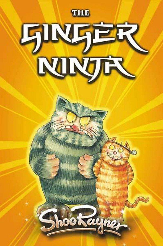 Ginger Ninja 2 Return Of Tiddles: Tiddles Strikes Back Bk. 2 ...