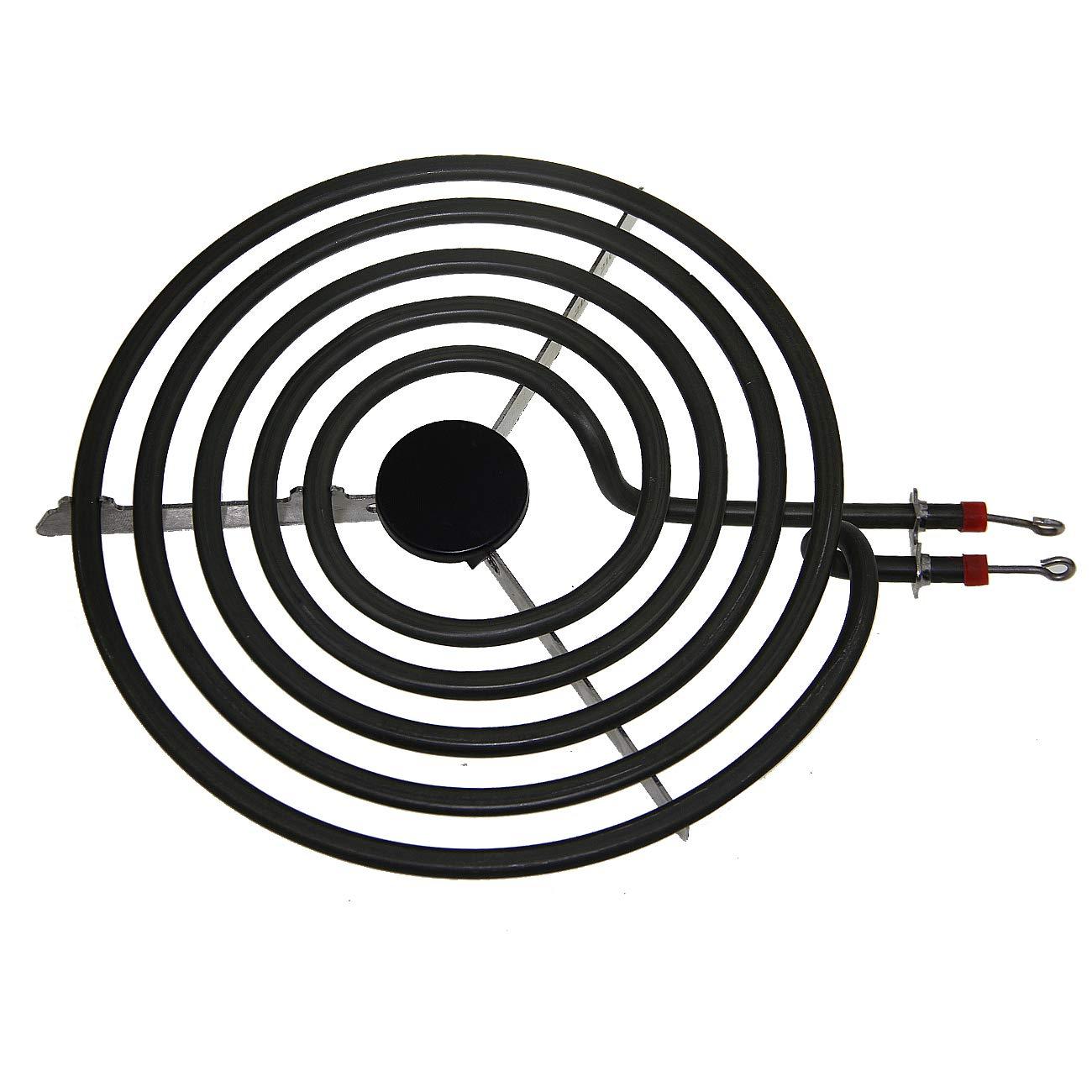 MP22YA Electric Range Burner Element Include 2 x MP21YA and 2 x MP15YA Compatible with Whirlpool,KitchenAid Range Stove 4Pack
