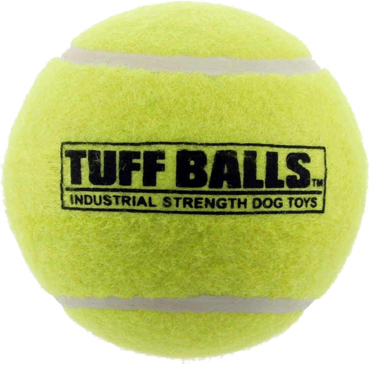 pet supplies big tennis ball petsport large tuff ball inch pet supplies big tennis ball petsport large tuff ball 4 inch com