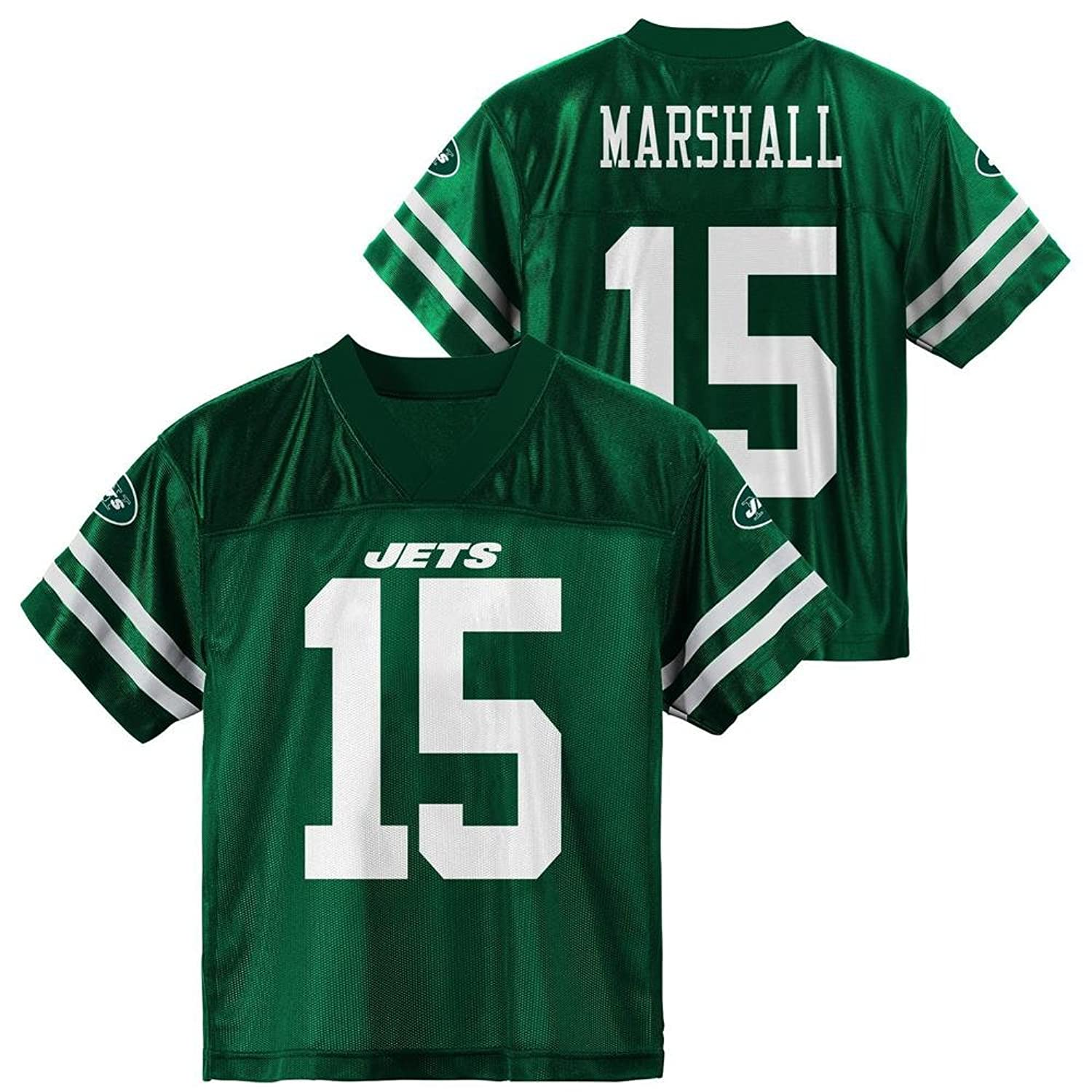 Wholesale Brandon Marshall New York Jets Green Home Player Jersey Toddler free shipping