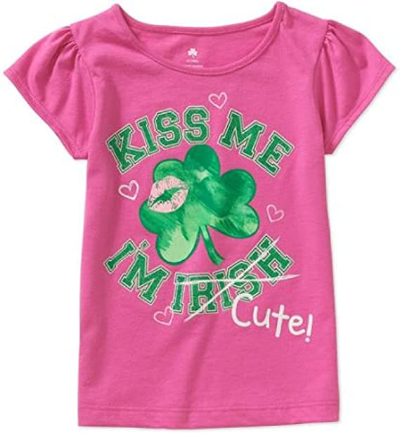Cats are People Too Shirt Baby Girls Flounced Cute Tee Shirts for 2-6 Years Old Baby