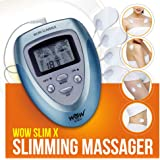 ROHS SLIMMING MASSAGER EMS BODY SLIMMING MASSAGER SYK-1018