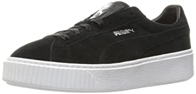 1d6e08979cb Puma - Plate-forme Suede Chaussures Femme -  Amazon.fr  Chaussures ...