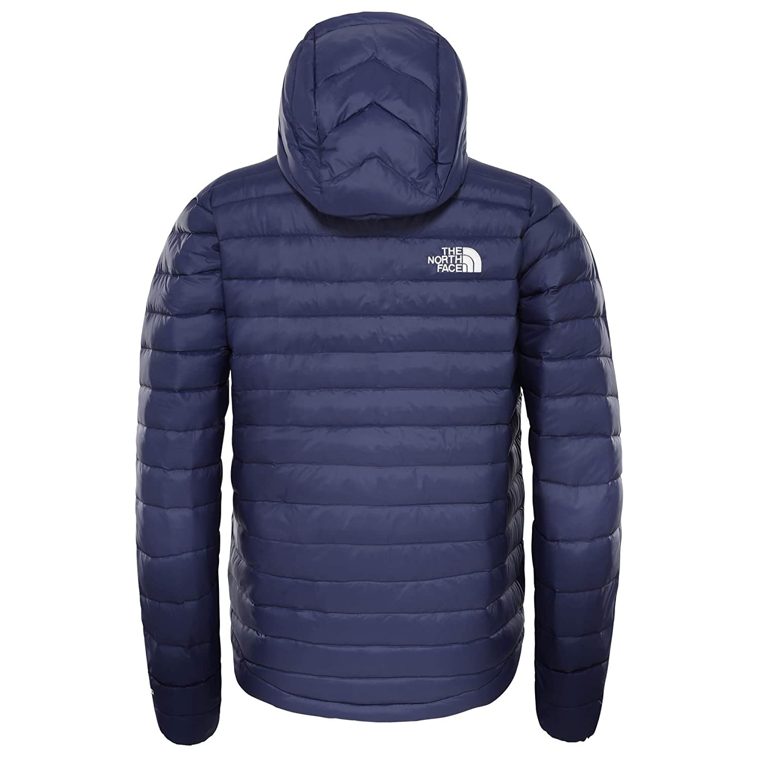 19c796e55 THE NORTH FACE Children's Aconcagua Down Hoodie Insulated Down ...