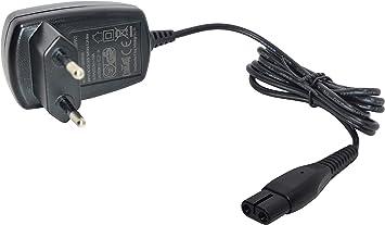 Cooligg - Cargador para limpiacristales Kärcher WV 50, WV 60, WV 70, WV 75, WV 2, WV 5 USB, 5,5 V, 600 mAh, compatible con Kärcher, Multicolor: Amazon.es: Bricolaje y herramientas